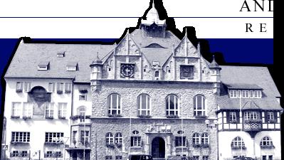Rathaus Bergisch Gladbach